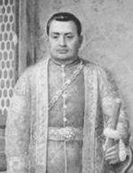 King Rama III