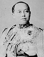 King Rama VI