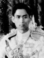 King Rama VIII